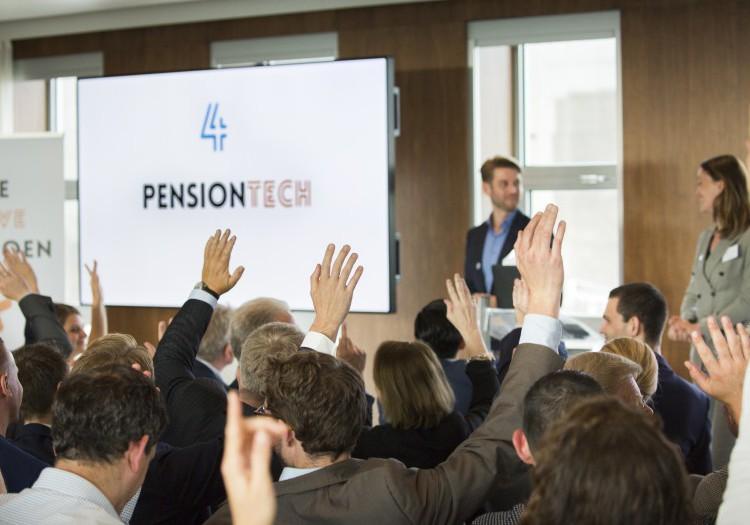 Het meerjarenplan van Stichting Pensioenlab